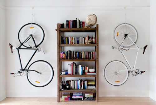 hanging-bicycles